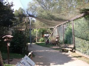 Zoo Hof-Sittichvoliere
