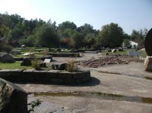 Hof - Der geologische Garten im Zoo