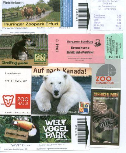 Zoo-Reise 2011 (1)