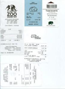 Zoo-Reise 2011 (2)