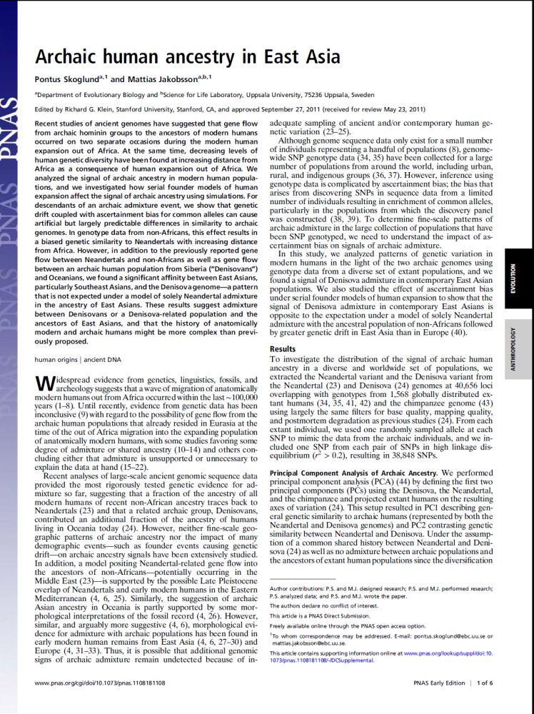 PNAS-2011-Skoglund-1108181108