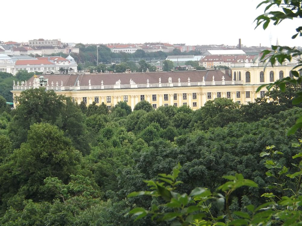 Schloss Schönbrunn (Wien)