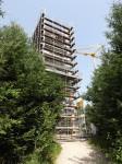 Aussichtsturm (Baustelle)