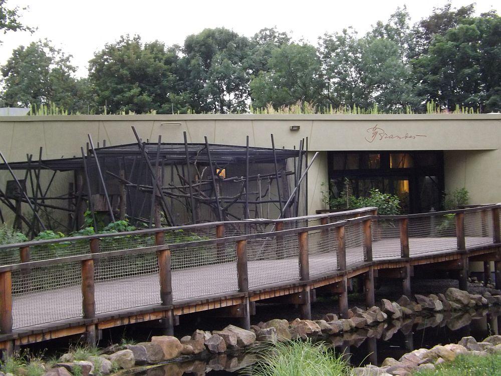 Professor-Brandes-Haus (Zoo Dresden)