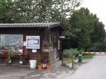 Eingang (Wildpark Altenfelden)