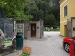 Eingang (Zoo Salzburg)