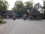 Eingang (Zoo Krefeld)