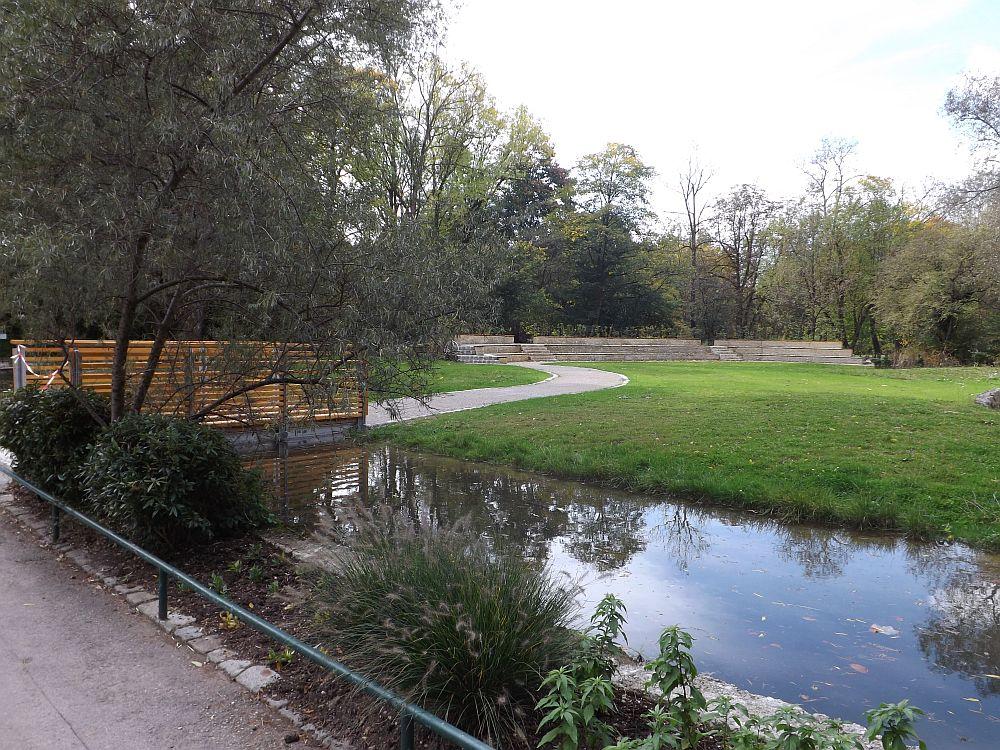 Greifvogelschau (Tierpark Hellabrunn)