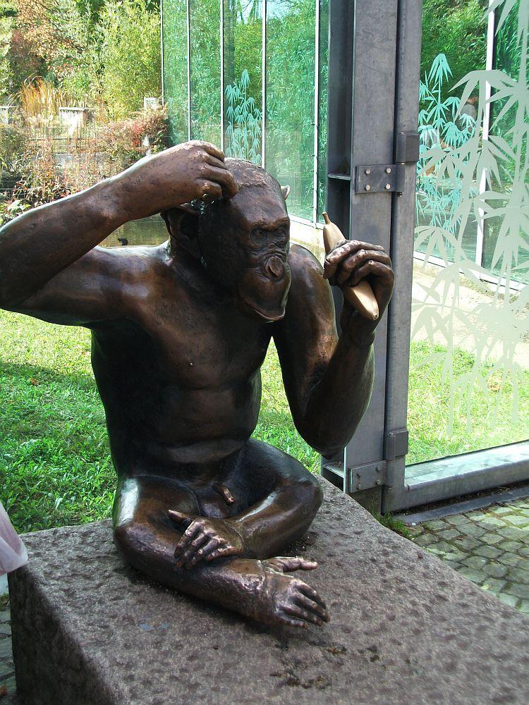 Kunst im Zoo (Tierpark Hellabrunn)