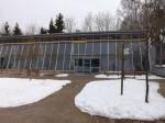 Tropenhaus (Zoologischer Garten Hof)