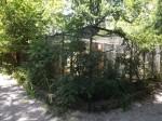 Volieren für Blauracken und Lärmvögel (Vogelpark Olching)