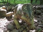 Protoceratops (Dinopark Vyskov)