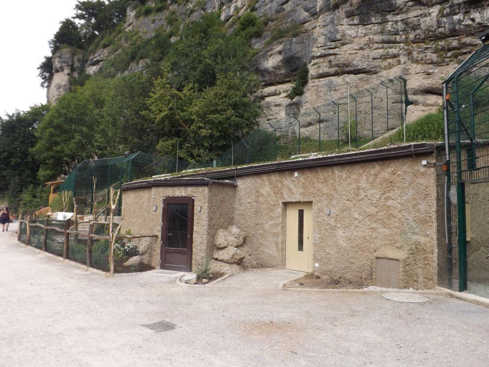 Jaguarhaus (Zoo Salzburg)