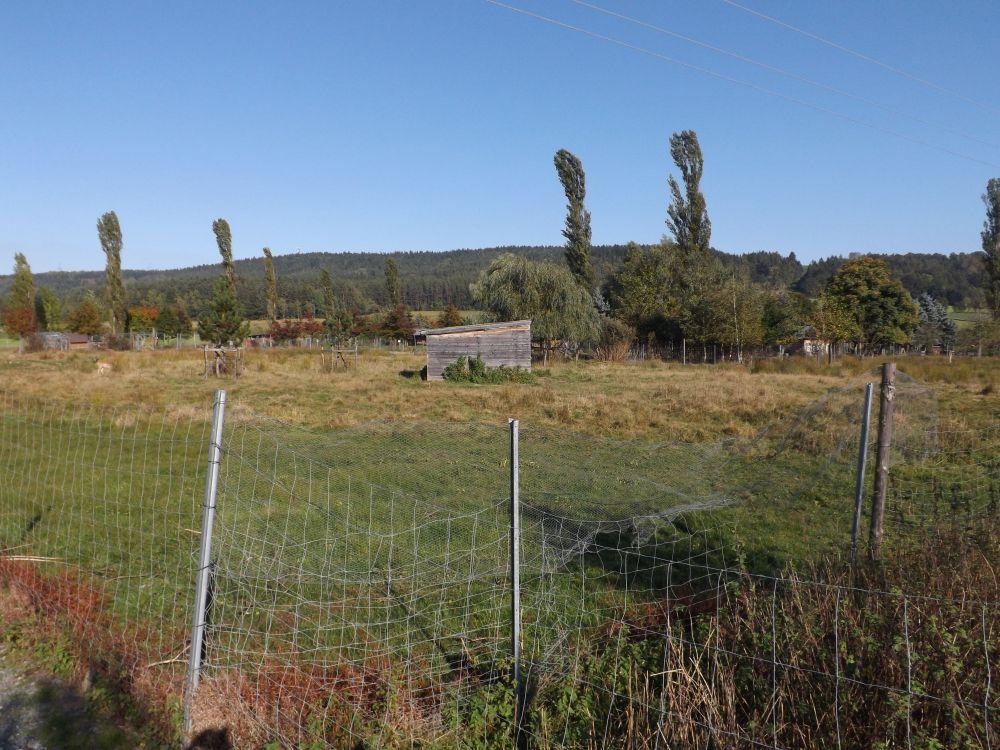 Tierpark Gleitsbachtal