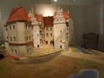 Schloss Hoyerswerda, Modell