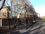 Vogelvoliere (Wildpark Poing)