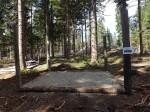 Baustelle: Haselhuhngehege (Wildpark Mehlmeisel)