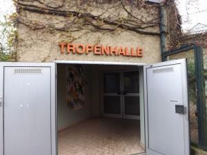Tropenhalle (Zoo Augsburg)