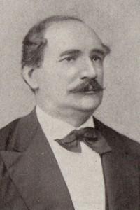 Dr. Heinrich Bodinus