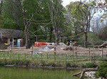 Schimpansenhaus (Zoo Magdeburg)