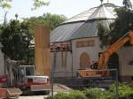 Baustelle: Elefantenhaus (Tierpark Hellabrunn)