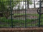 Braunbärenanlage (Tierpark Köthen)