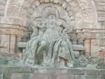 Barbarossa (Kyffhäuserdenkmal)