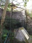 Turmruine (Zoo Aschersleben)