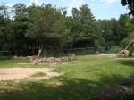 Giraffenanlage (Tiergarten Nürnberg)