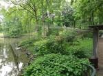 Kranichvoliere (Tierpark Röhrensee)
