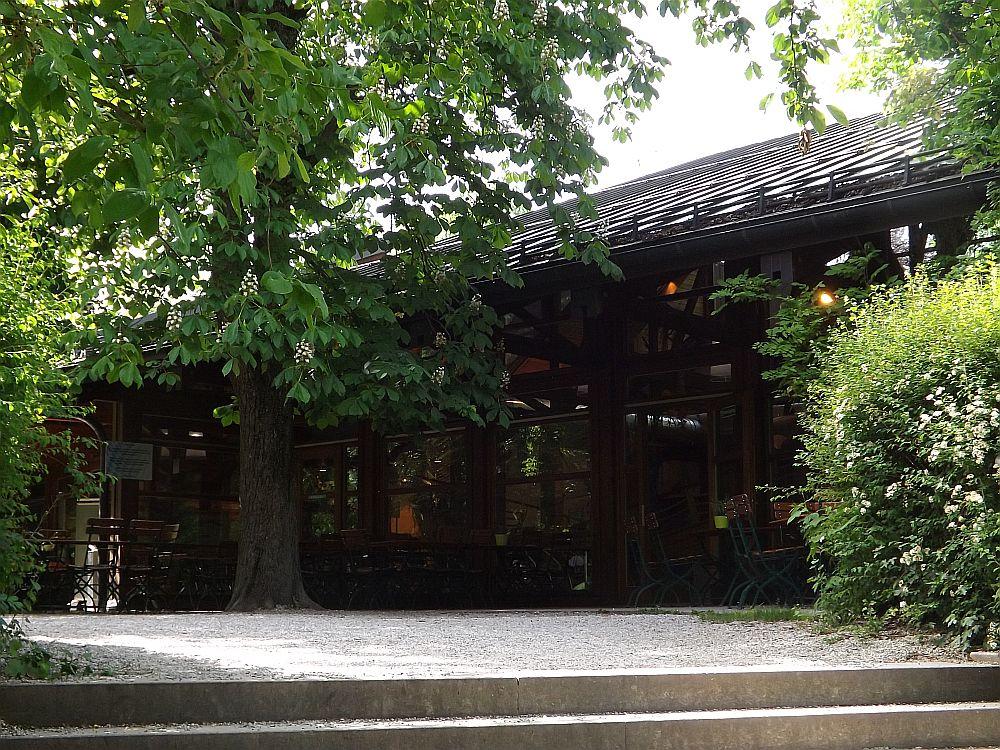 Restaurant (Tierpark Hellabrunn)
