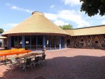 Restaurant Sambesi (Zoo Hoyerswerda)