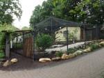 Sichlervoliere (Tierpark Röhrensee)