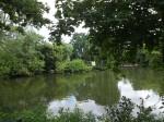Teich (Zoo Hoyerswerda)
