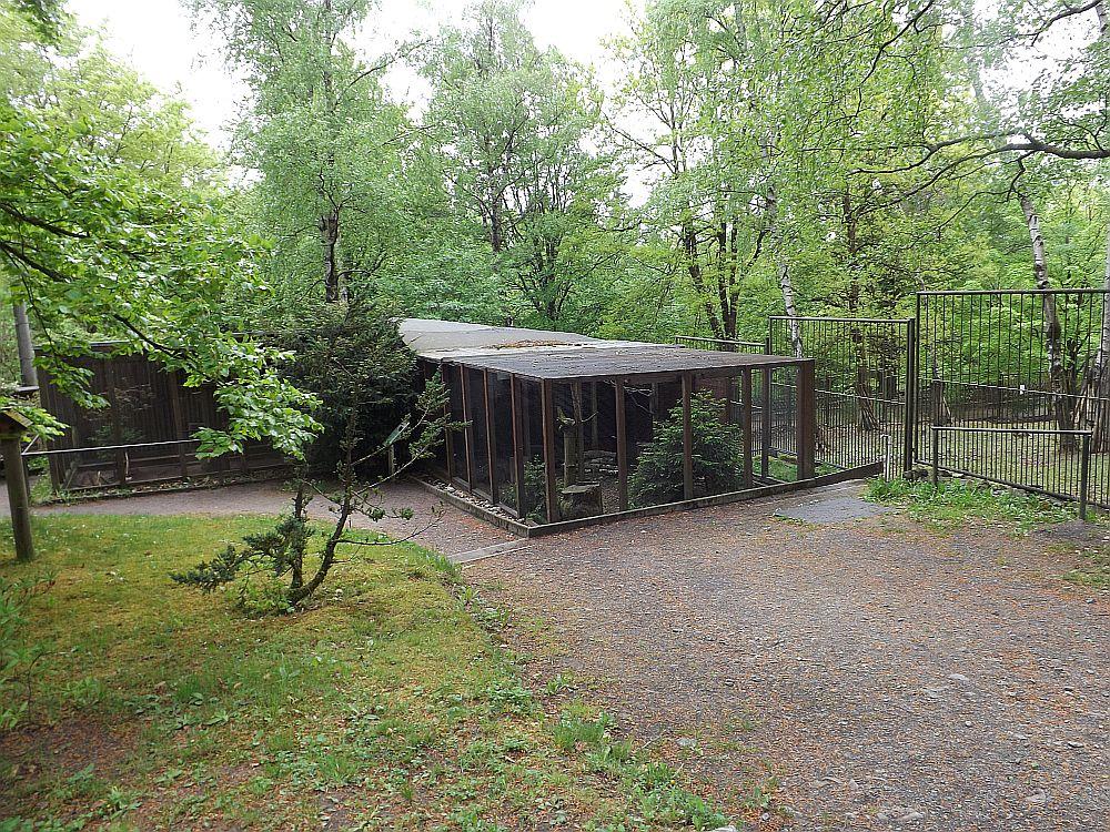 Tierpark Sonneberg