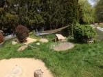 Vivarium (Tierpark Hirschfeld)