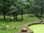 Bärenanlage (Tierpark Perleberg)