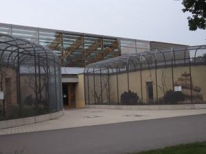 Vogelhaus (Zoo Berlin)