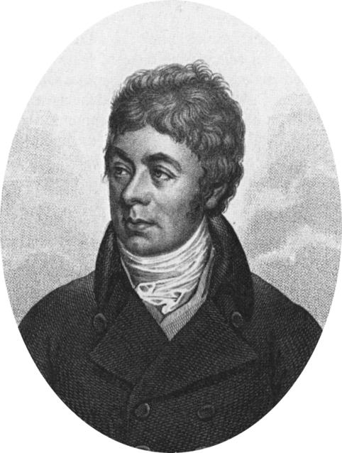 George Shaw (Ambroise Tardieu)