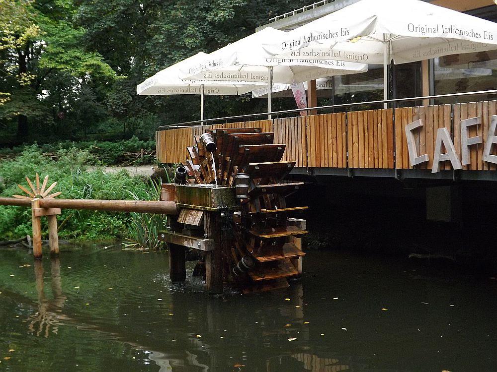 Café Mühle (Tierpark Hellabrunn)