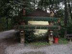 Eingang (Wildpark An den Eichen)