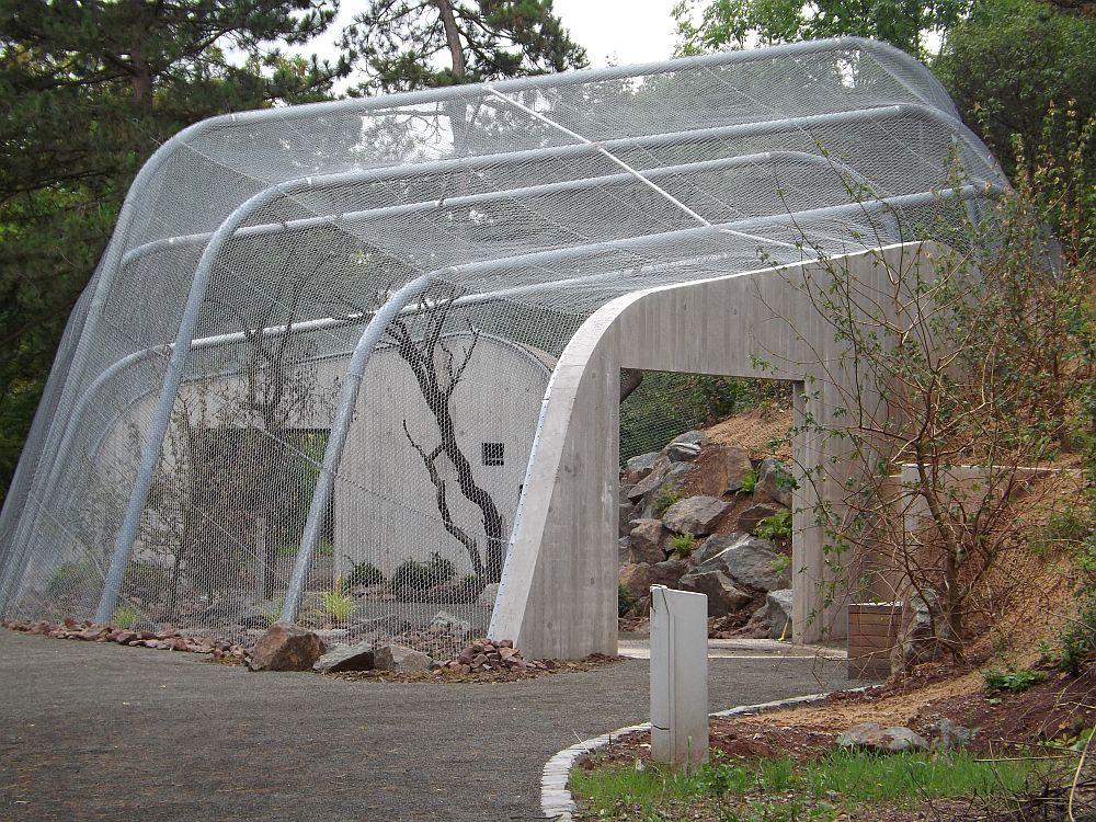 Keaanlage (Thüringer Zoopark)