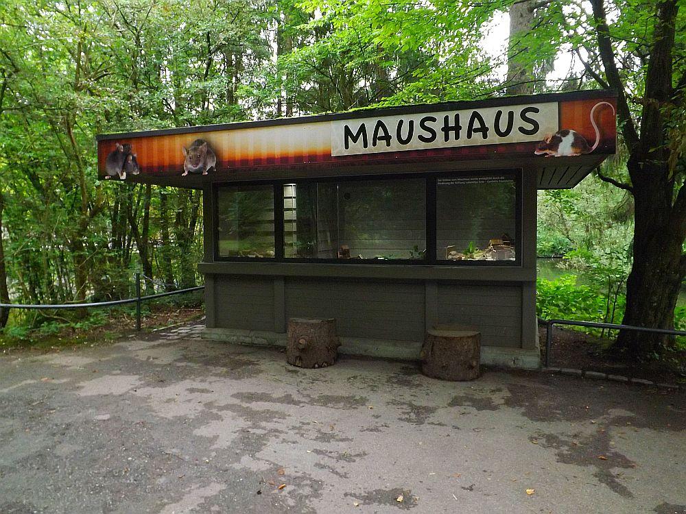 Maushaus (Tierpark Hellabrunn)