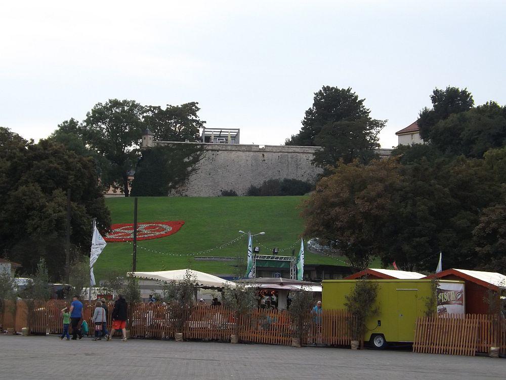 Erfurter Weinfest