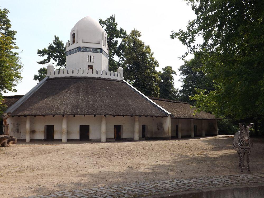 Antilopenhaus (Zoo Berlin)