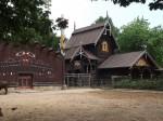 Rinderhäuser (Zoo Berlin)