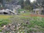 Schneeleopardenanlage (Zoo Neunkirchen)