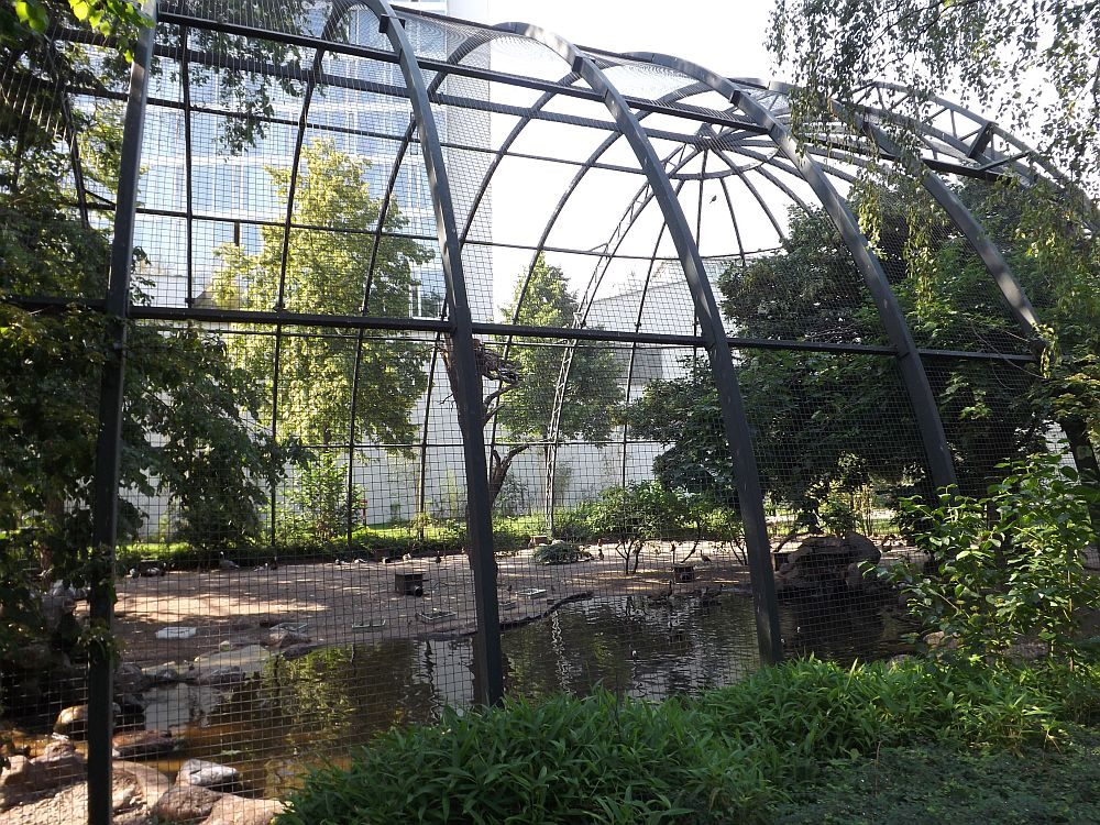 Vogelvoliere (Zoo Berlin)