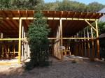 Neues Eulenhaus (Tierpark Niederfischbach)