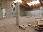 Neues Elefantenhaus (Thüringer Zoopark)